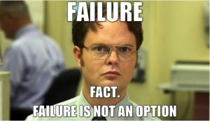 Dwight Failure