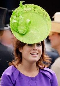 Eugenie green